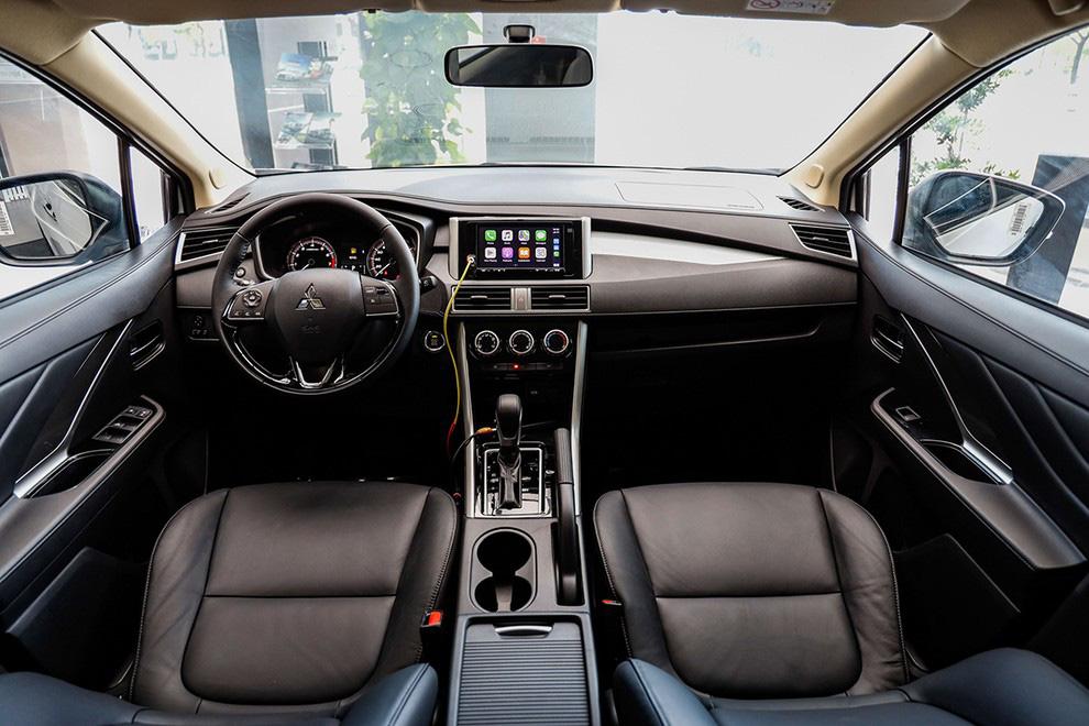 Giá xe Mitsubishi Xpander 2020 giảm mạnh, cạnh tranh Toyota Innova - Ảnh 3.