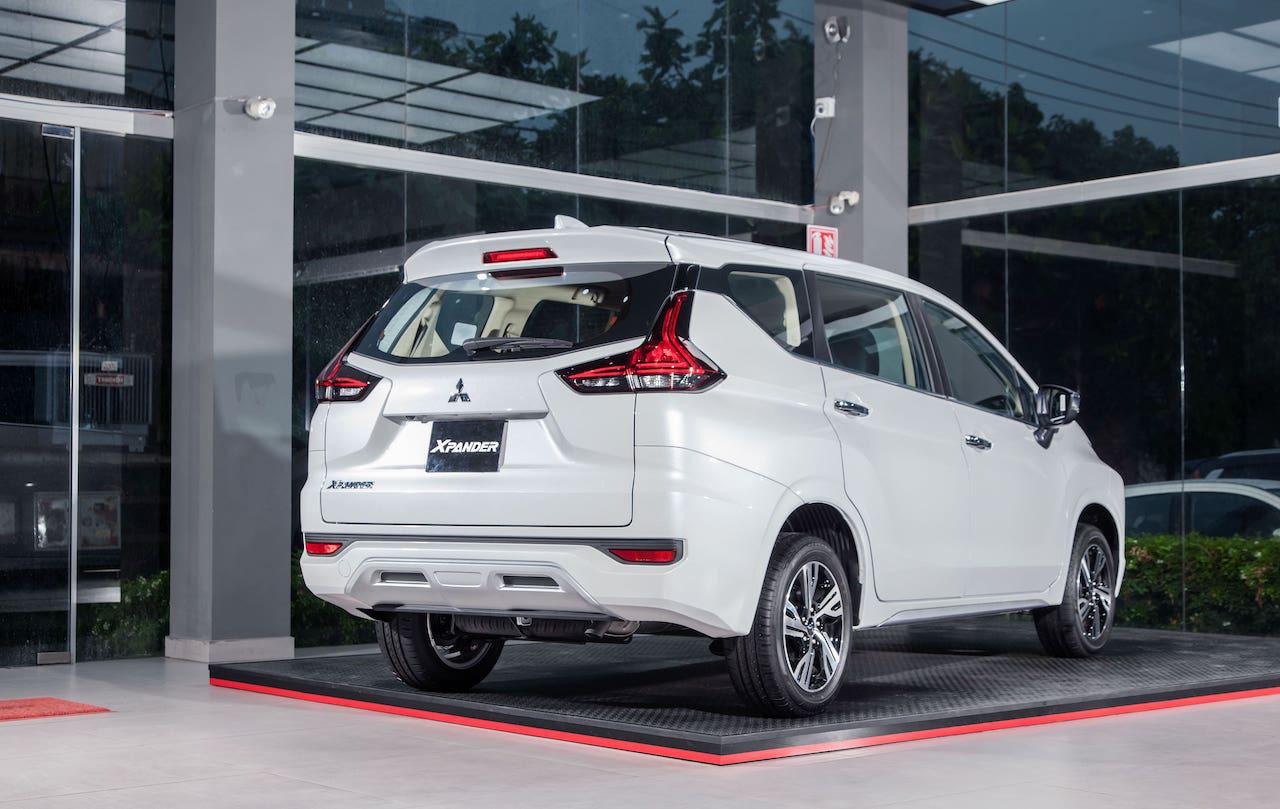 Giá xe Mitsubishi Xpander 2020 giảm mạnh, cạnh tranh Toyota Innova - Ảnh 2.