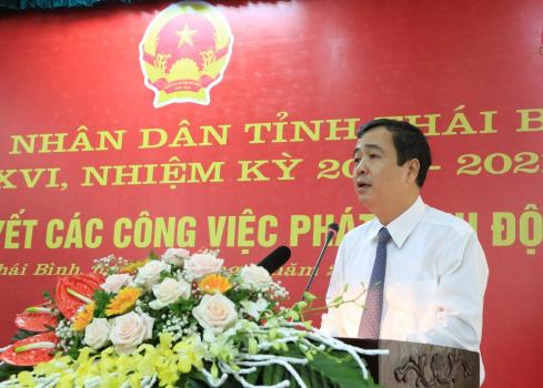 Chân dung 6 Ủy viên Dự khuyết Trung ương giữ chức Bí thư Tỉnh ủy - Ảnh 6.