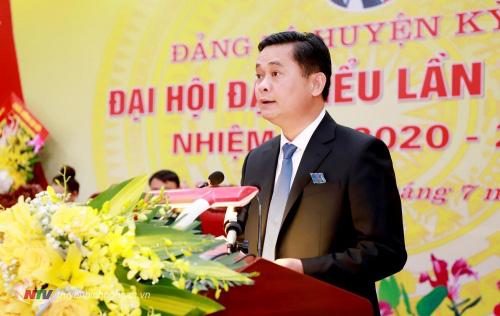 Chân dung 6 Ủy viên Dự khuyết Trung ương giữ chức Bí thư Tỉnh ủy - Ảnh 7.