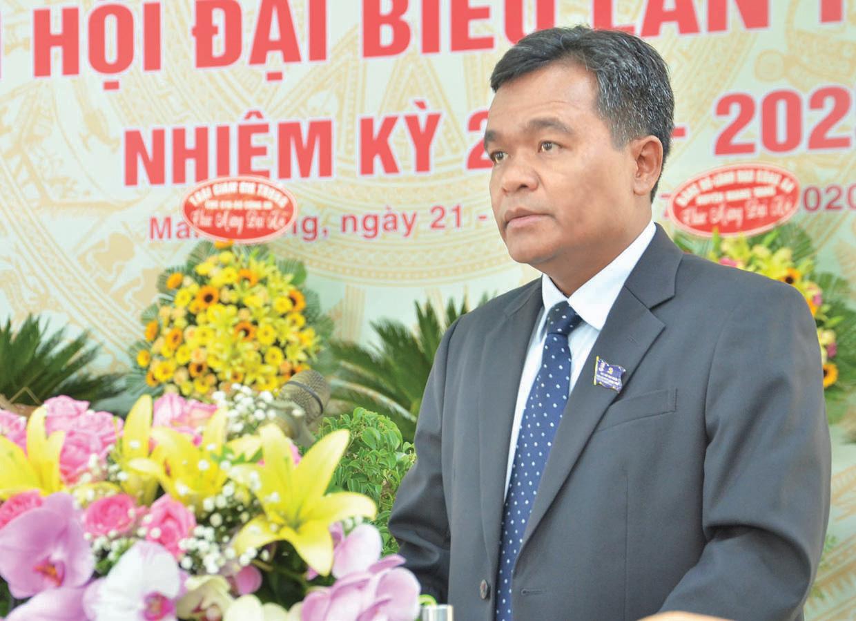 Chân dung 6 Ủy viên Dự khuyết Trung ương giữ chức Bí thư Tỉnh ủy - Ảnh 2.