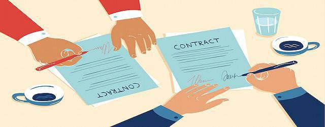 Từ năm 2021, hợp đồng lao động bắt buộc phải có 10 nội dung gì? - Ảnh 1.