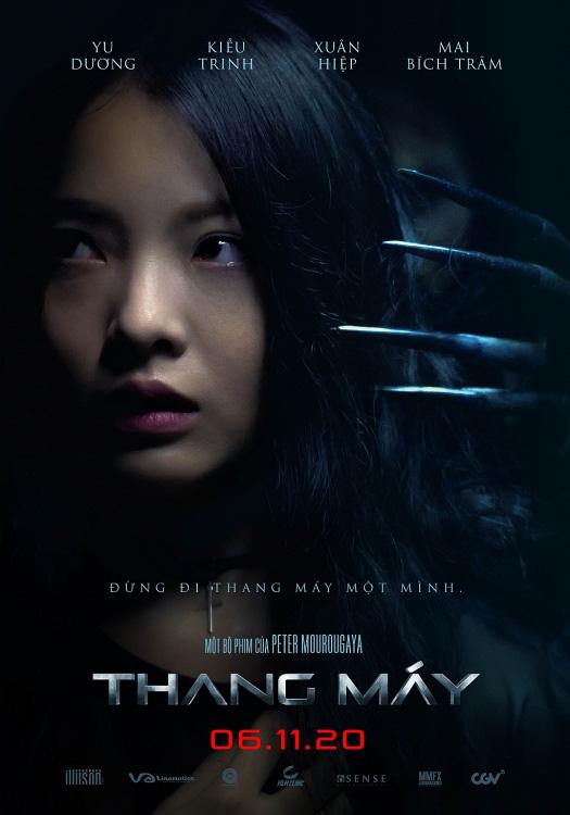 Ba người Mỹ làm phim kinh dị Việt Nam liên quan đến trầm cảm ở người trẻ  - Ảnh 1.