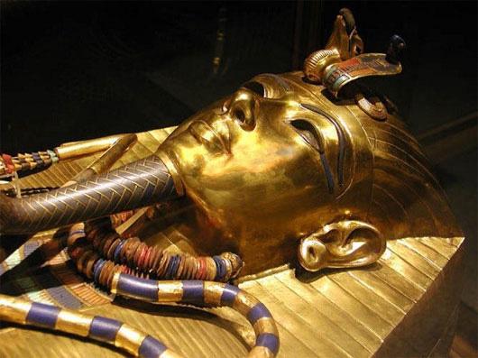 Cách thử thai, điều chế tình dược huyền bí thời Ai Cập cổ đại - Ảnh 3.