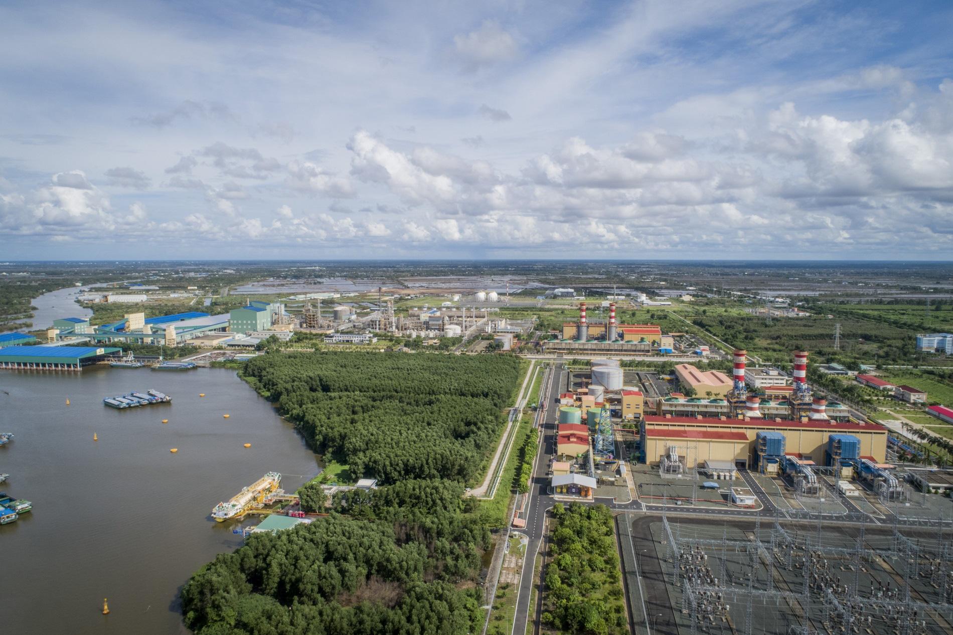 Kỷ niệm 45 năm Ngày thành lập Tập đoàn Dầu khí Quốc gia Việt Nam: Những mốc son trên chặng đường phát triển - Ảnh 7.