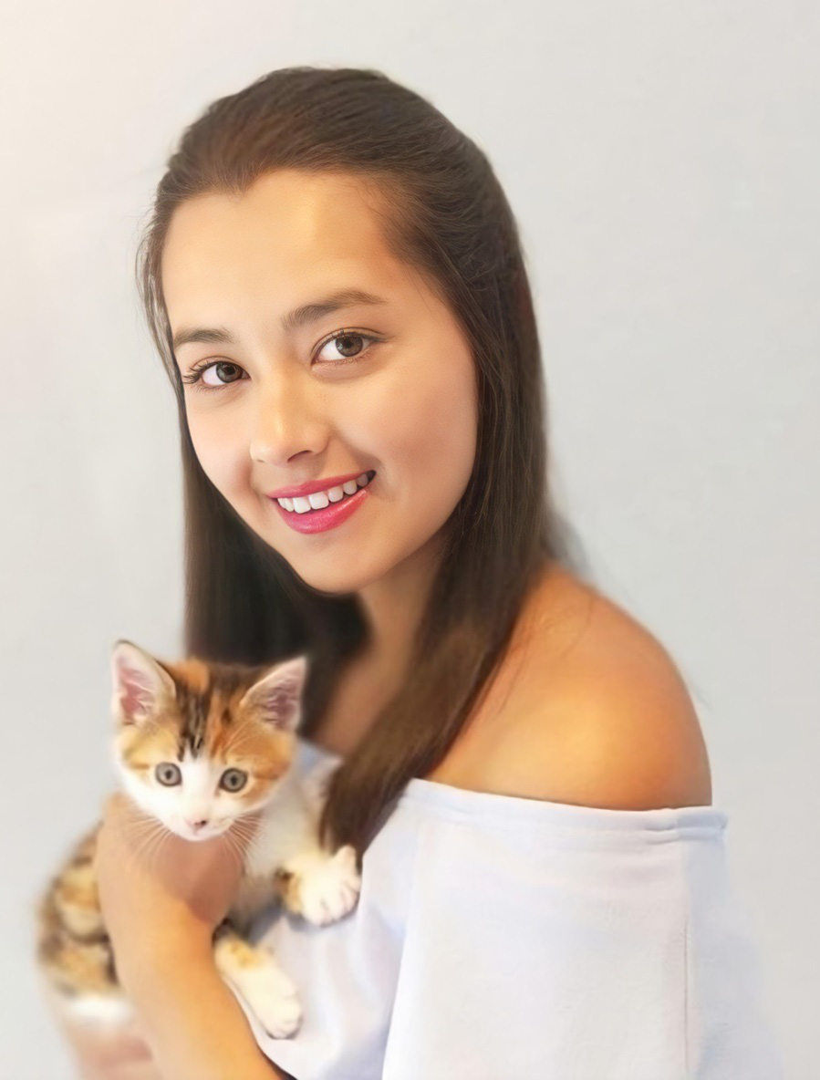 """Tân Hoa hậu Hong Kong giống """"mỹ nhân đẹp nhất Philippines"""" Marian Rivera: Lộ ảnh ngấn mỡ, bị chê lùn - Ảnh 8."""