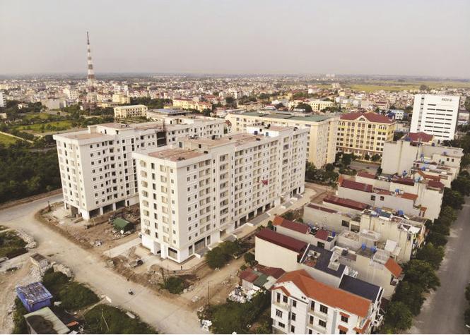Hưng Yên xử phạt chủ đầu tư dự án P.H Center Hưng Yên gần 300 triệu đồng - Ảnh 1.