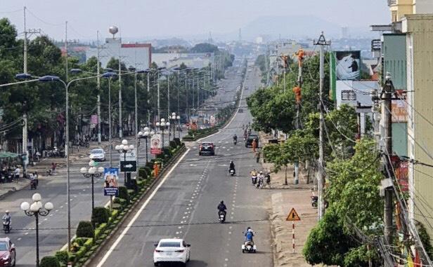 PC Gia Lai: Đầu tư hơn 46 tỷ đồng nâng cấp lưới điện khu vực thành phố Pleiku - Ảnh 1.