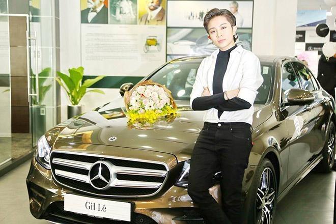 Ngô Kiến Huy, Gil Lê, Quang Hà mua cùng 1 kiểu xe nhưng khác nhau ra sao? - Ảnh 3.
