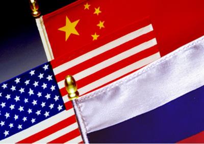 Vì sao Mỹ coi Trung Quốc nguy hiểm hơn Nga? - Ảnh 1.