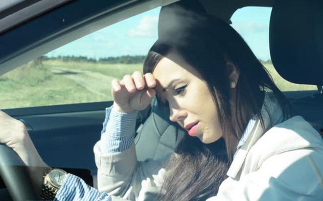 Làm gì để bảo vệ kính chắn gió ô tô trong ngày nóng? - Ảnh 1.