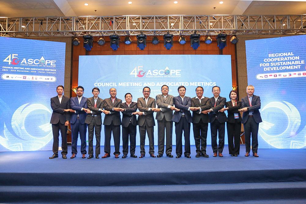 Kỷ niệm 45 năm Ngày thành lập Tập đoàn Dầu khí Quốc gia Việt Nam: Những mốc son trên chặng đường phát triển - Ảnh 11.