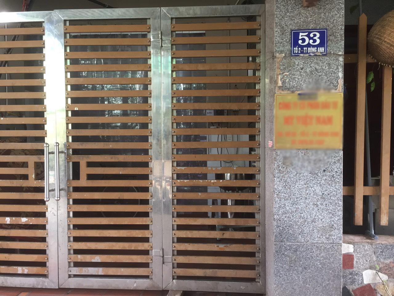 Đóng cửa, niêm phong Công ty sản xuất pate Minh Chay có độc tố cực mạnh, khiến nhiều người nhập viện - Ảnh 3.