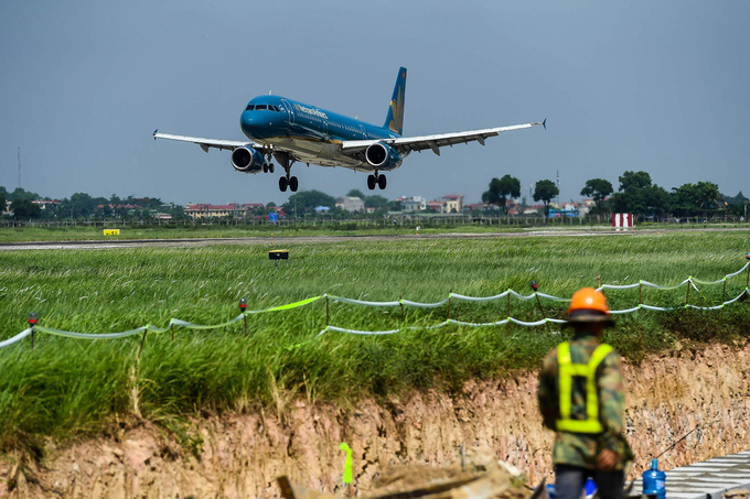 Sớm mở đường bay thương mại đến Nhật Bản, Hàn Quốc - Ảnh 1.
