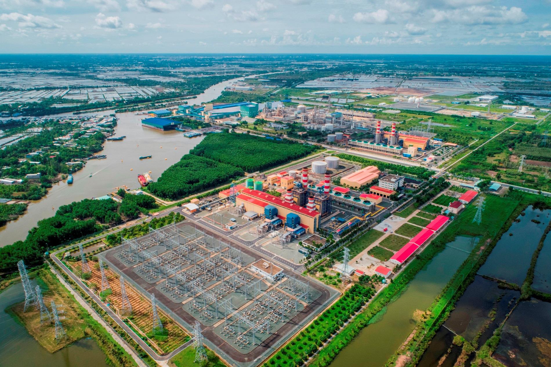 Kỷ niệm 45 năm Ngày thành lập Tập đoàn Dầu khí Quốc gia Việt Nam: Petrovietnam 45 năm sứ mệnh tìm dầu - Ảnh 2.