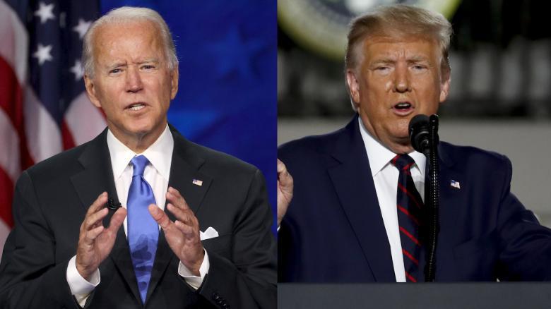 Bầu cử Mỹ: Chiến dịch tranh cử độc đáo và nhân tố quyết định ai chiến thắng - Ảnh 2.