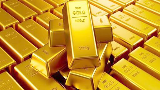 Giá vàng hôm nay 11/9: Vàng trở lại mốc 57 triệu đồng/lượng, thời điểm để nhà đầu tư chốt lời? - Ảnh 1.
