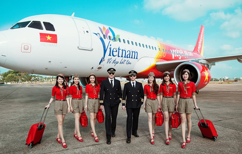 Tập trung nguồn vốn cho hoạt động vận chuyển hàng không, sáu tháng Vietjet đạt kết quả tài chính tích cực - Ảnh 2.