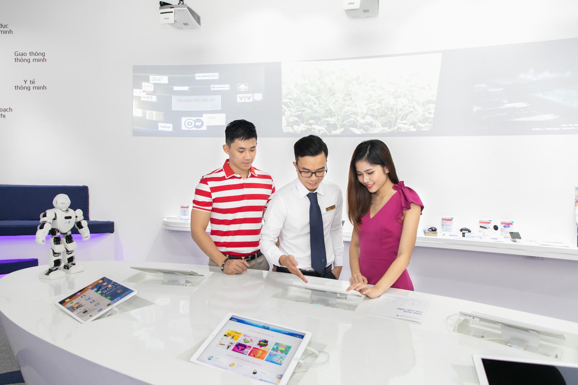 VNPT đạt nhiều giải nhất tại Giải thưởng công nghệ thông tin thế giới năm 2020 - Ảnh 2.