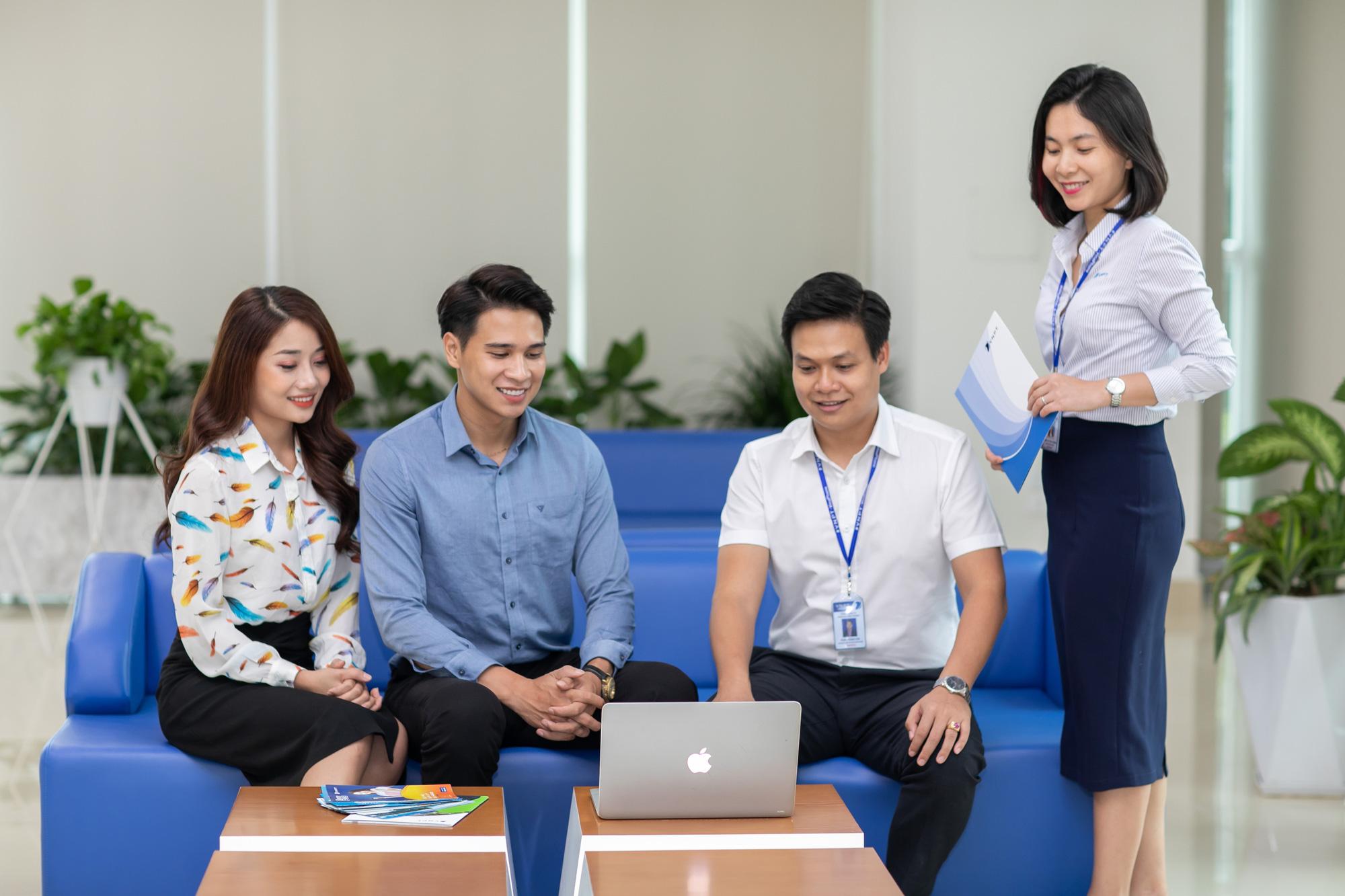 VNPT đạt nhiều giải nhất tại Giải thưởng công nghệ thông tin thế giới năm 2020 - Ảnh 3.