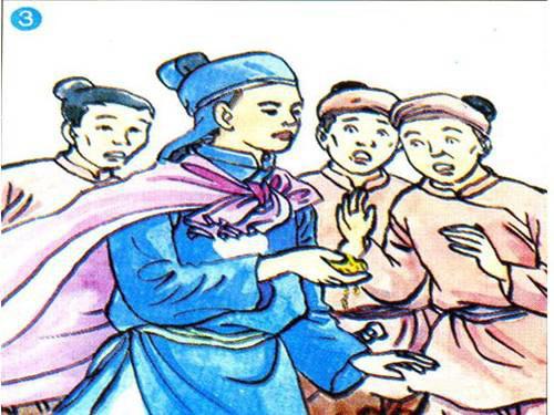 Anh hùng trẻ tuổi nào khắc chữ Sát Thát lên tay, quyết tâm chống giặc? - Ảnh 4.