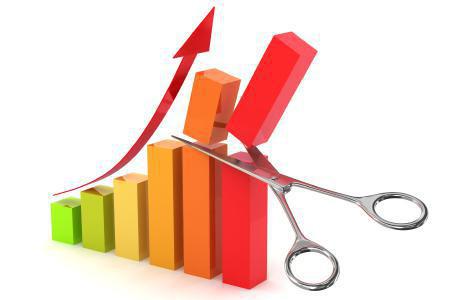 Lợi nhuận của doanh nghiệp niêm yết giảm 14,4% - Ảnh 1.