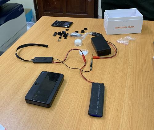 Bộ Công an phát hiện đường dây mua bán các thiết bị ghi âm, ghi hình ngụy trang để gian lận thi cử  - Ảnh 2.