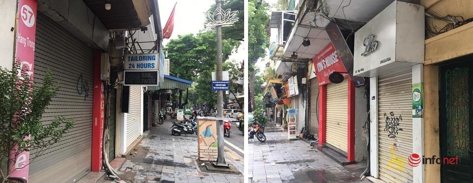 Khách sạn phố cổ Hà Nội ngậm ngùi đóng cửa, nghĩ cách tồn tại qua mùa dịch - Ảnh 5.