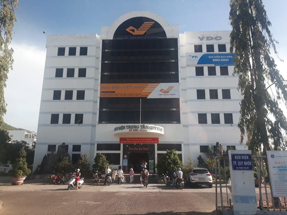 Phát hiện sai phạm Bưu điện Bình Định, lãnh đạo tỉnh đề nghị nộp lại số tiền hơn 5,1 tỷ đồng - Ảnh 1.