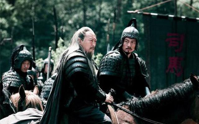 """Nếu người này không đầu hàng, Tư Mã Ý cả đời cũng khó """"hớt tay trên"""" cơ nghiệp Tào Ngụy - Ảnh 4."""