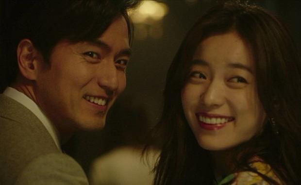 Top phim Hàn xem ở nhà tránh Covid đảm bảo không muốn đi đâu - Ảnh 5.