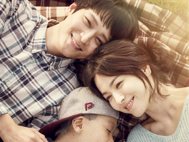 Top phim Hàn xem ở nhà tránh Covid đảm bảo không muốn đi đâu - Ảnh 6.