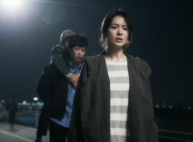 Top phim Hàn xem ở nhà tránh Covid đảm bảo không muốn đi đâu - Ảnh 7.