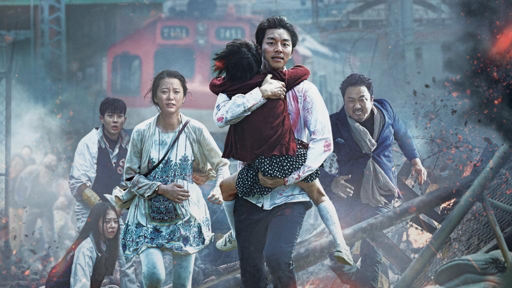 Top phim Hàn xem ở nhà tránh Covid đảm bảo không muốn đi đâu - Ảnh 9.