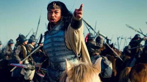Trước khi chết, Mã Siêu để lại tâm thư cho Lưu Bị với mục đích gì? - Ảnh 3.