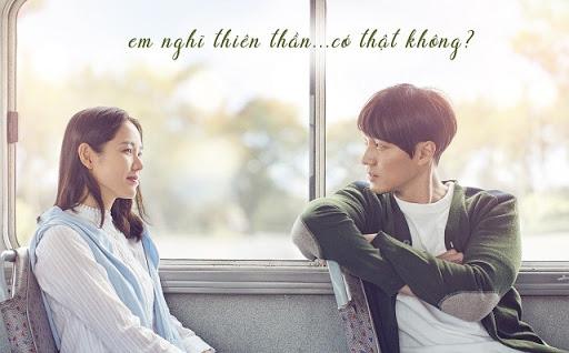Top phim Hàn xem ở nhà tránh Covid đảm bảo không muốn đi đâu - Ảnh 1.