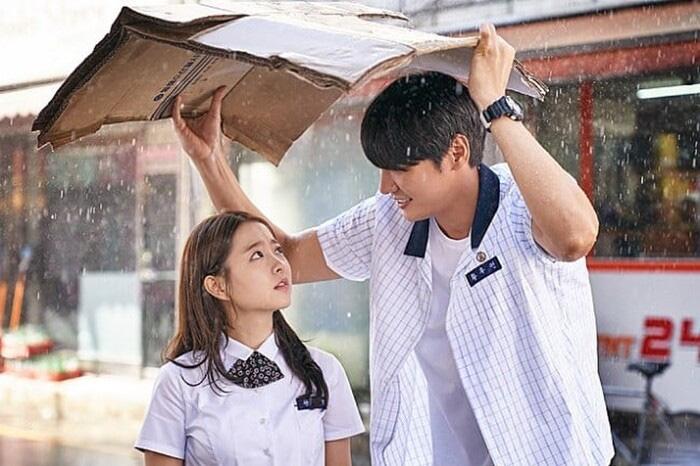 Top phim Hàn xem ở nhà tránh Covid đảm bảo không muốn đi đâu - Ảnh 3.