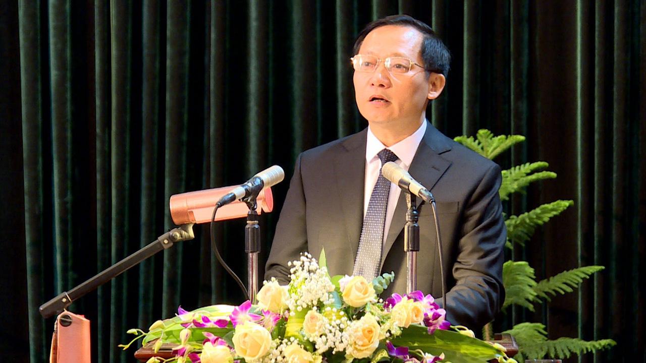 Bắc Ninh: Xây dựng huyện Quế Võ trở thành thị xã - Ảnh 1.