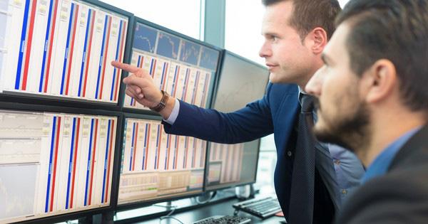 Nhà đầu tư chứng khoán: Mua vì lý do gì thì bán vì lý do đó - Ảnh 1.