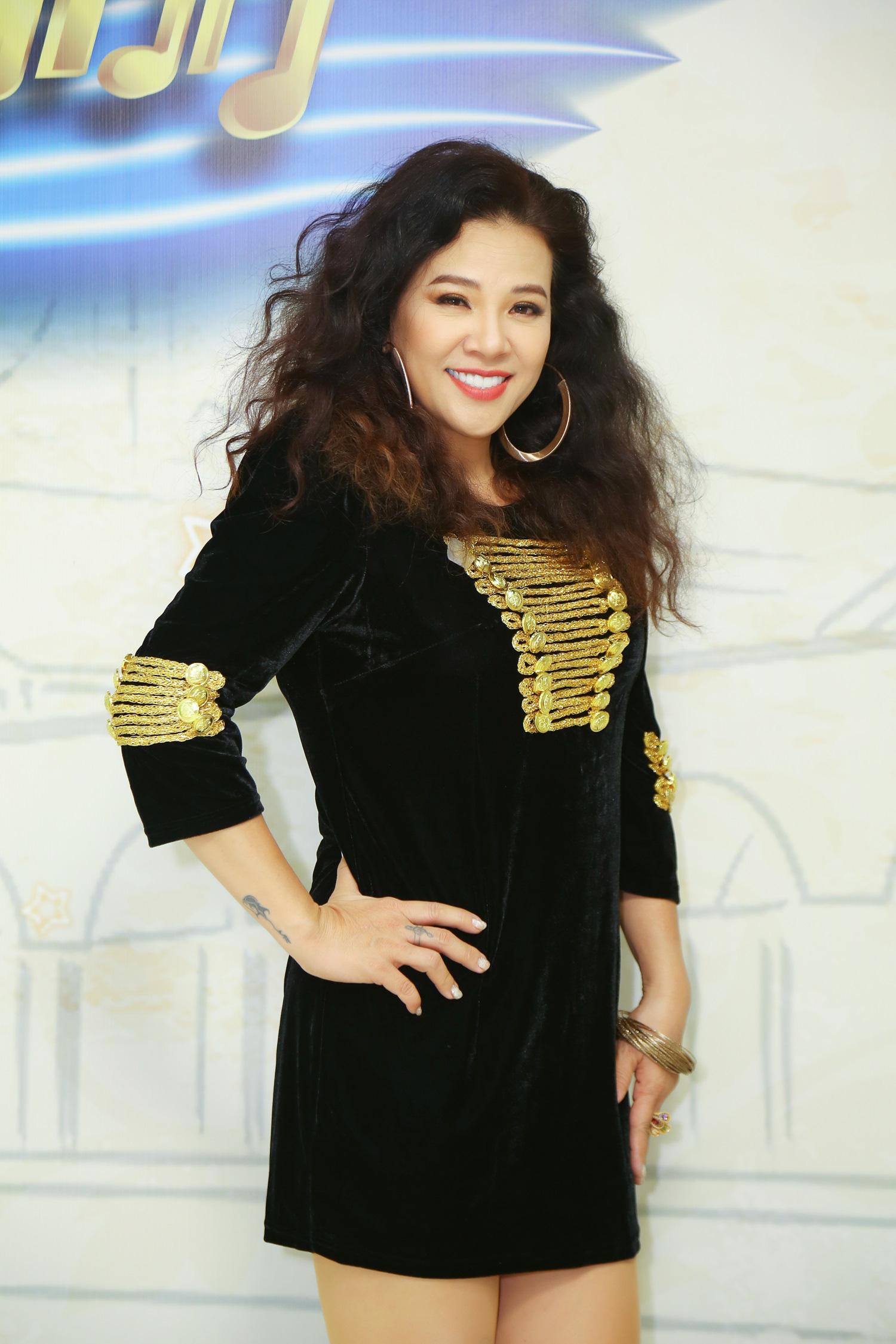 """Nữ hoàng nhạc Pháp: """"Nhờ nhạc sĩ Thanh Tùng mới có một Thanh Hoa như hôm nay"""" - Ảnh 5."""