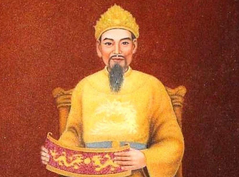 Tể tướng trong lịch sử Đại Việt cụ thể là chức vụ nào? - Ảnh 2.