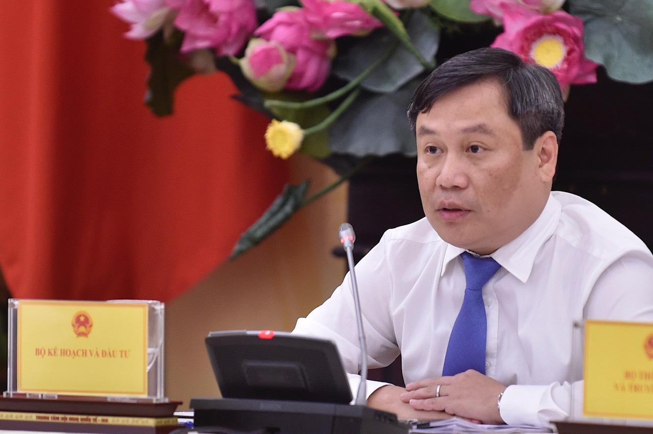 Chân dung 6 Ủy viên Dự khuyết Trung ương giữ chức Bí thư Tỉnh ủy - Ảnh 4.