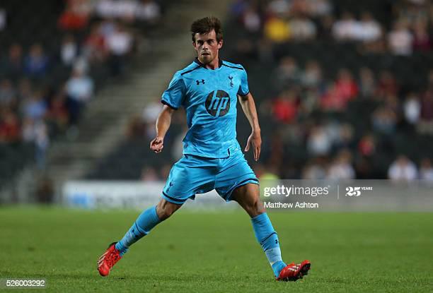 """Lạ lùng: Trên thế giới có cầu thủ giống Gareth Bale """"như hai giọt nước"""" - Ảnh 2."""