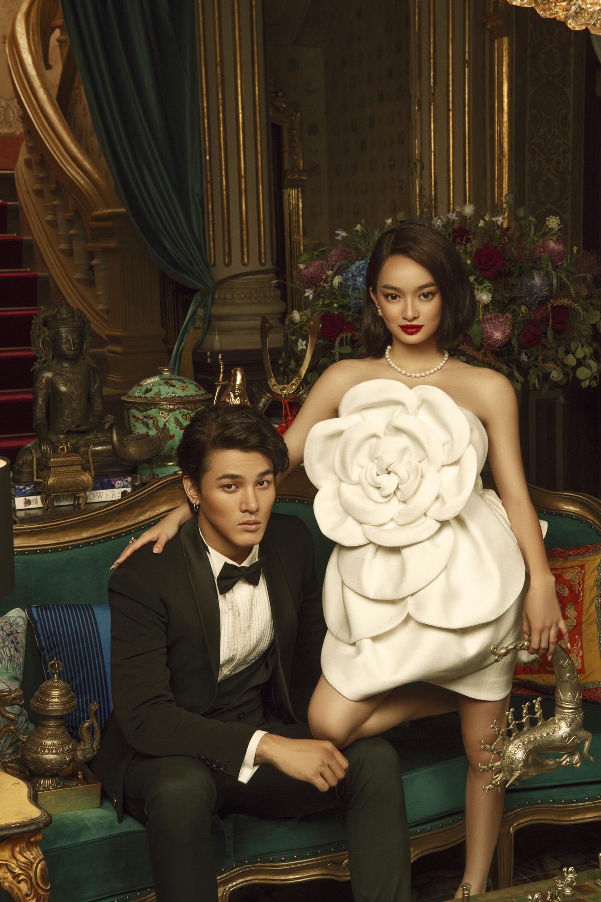 Kaity Nguyễn cùng Lê Khanh, Hồng Vân gia nhập đường đua phim Tết với Gái già lắm chiêu 5 - Ảnh 4.