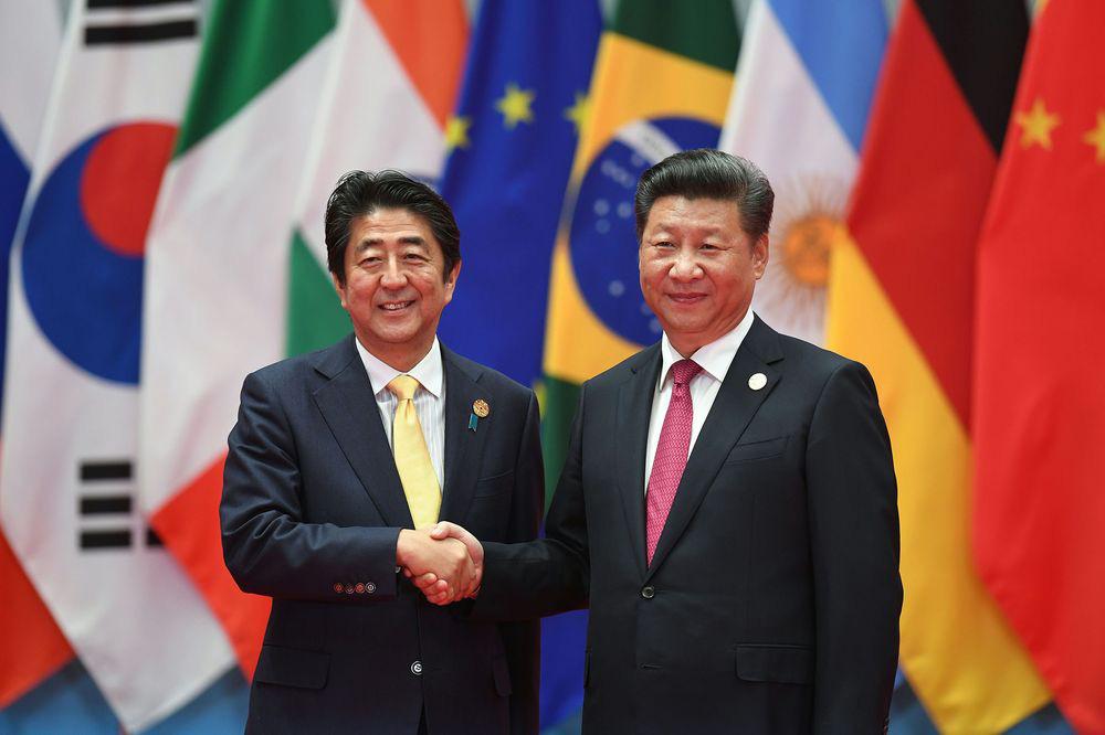 Động cơ nào khiến chính phủ Nhật Bản sẵn sàng chi tiền để rút doanh nghiệp khỏi Trung Quốc? - Ảnh 1.