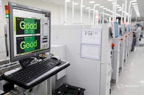 Truyền thông quốc tế dồn dập đăng tải hình ảnh máy thở của Vingroup - Ảnh 9.