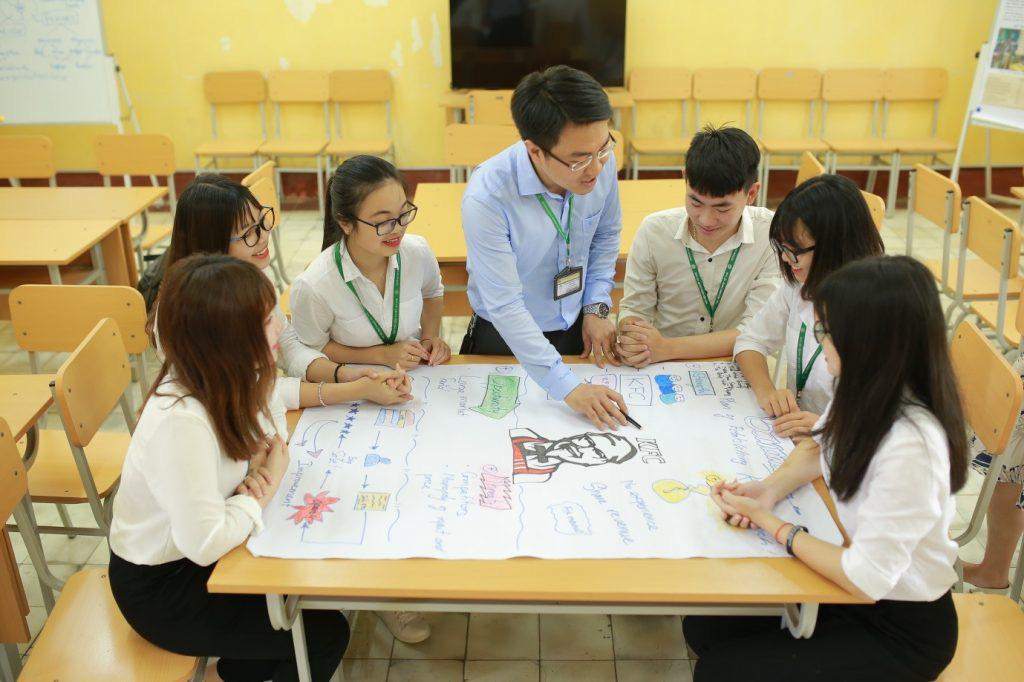Học viện Nông nghiệp Việt Nam công bố ngưỡng điểm sàn xét tuyển - Ảnh 1.