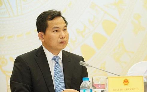 Chân dung 5 lãnh đạo từ Thứ trưởng được điều động làm Bí thư, Chủ tịch tỉnh, thành phố - Ảnh 5.