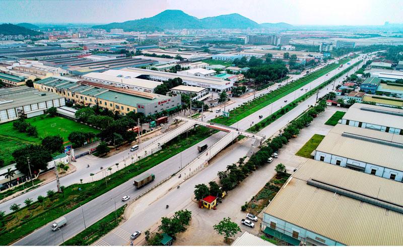 Bắc Ninh: Xây dựng huyện Quế Võ trở thành thị xã - Ảnh 4.