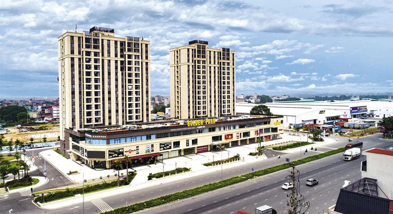 Bắc Ninh: Xây dựng huyện Quế Võ trở thành thị xã - Ảnh 2.
